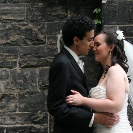 Haise Wedding