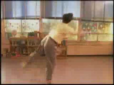 Stephen Colbert Liturgical Dance