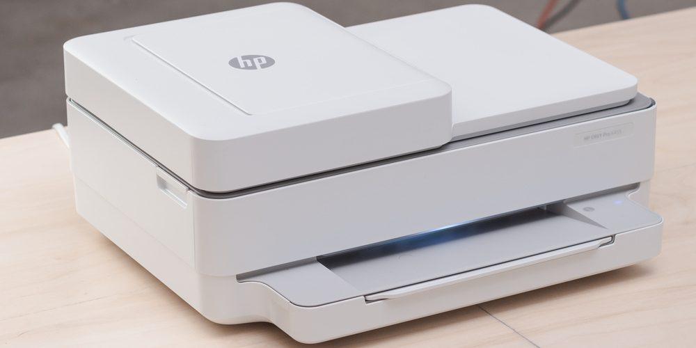HP Envy Pro 6455